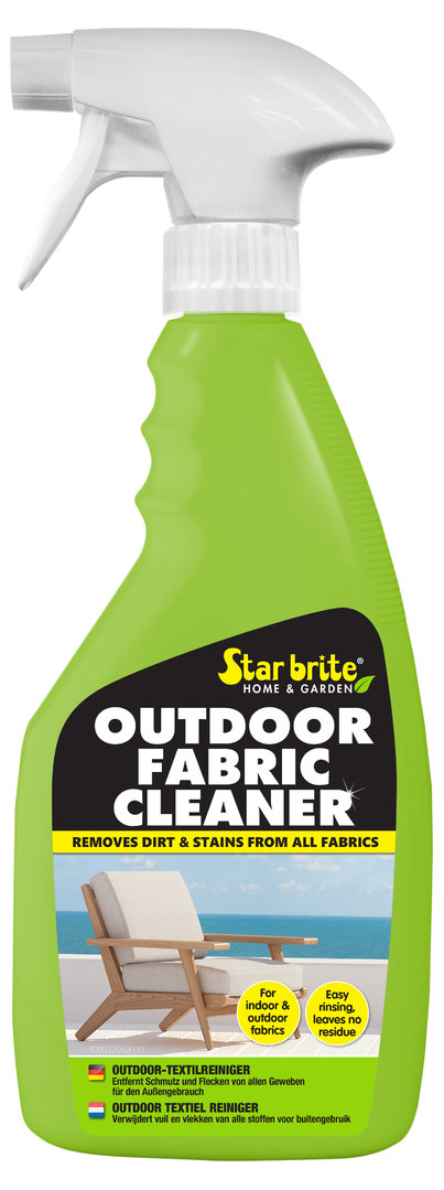 Starbrite Outdoor Textiel Reiniger 650ml